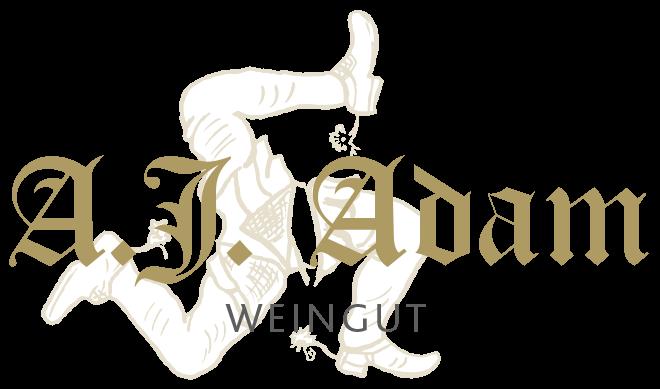 Weingut A.J. Adam GbR-Logo